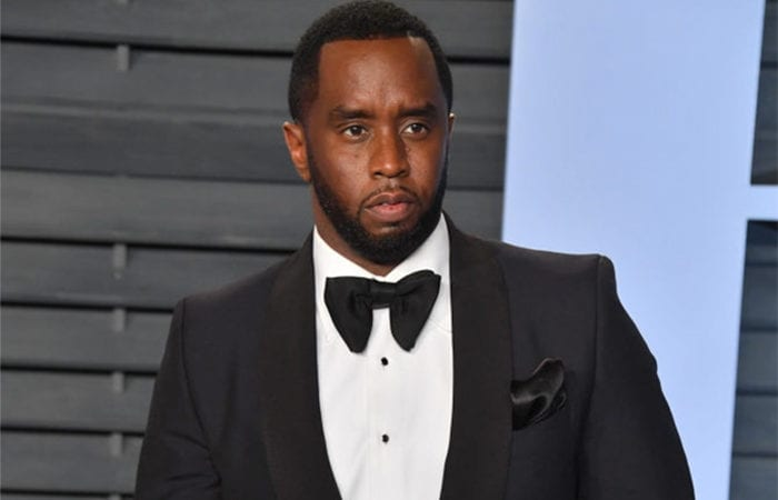 Diddy Maybe Too Perturbed to Deliver Eulogy…