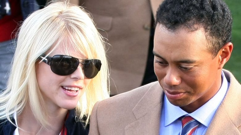What Tiger Woods' ex is up to these days | Yo! Celebs